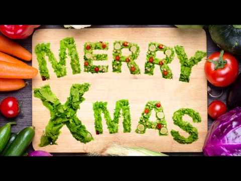 Fresh Business Expo 2017 wish you a Merry Christmas and a Happy New Year 2017! - YouTube