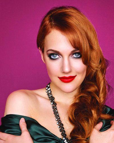 Meryem Uzerli Saç Rengi Ve Stilleri (4)