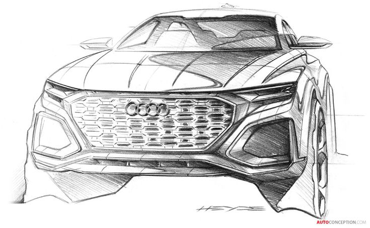 17 best ideas about car sketch on pinterest