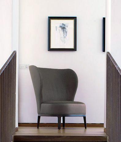 Potocco Spring Chair