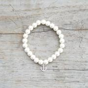 Nautical Coastal Weddings, USNA wedding, Naval Academy wedding, anchor jewelry. Great gifts for bridesmaids and birthdays.