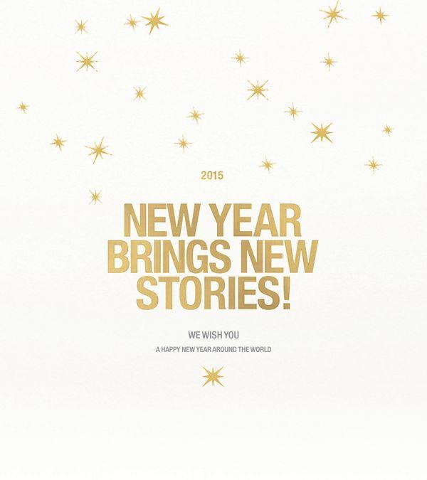 Best wishes this Festive season from Poliform Australia. www.poliform.com.au