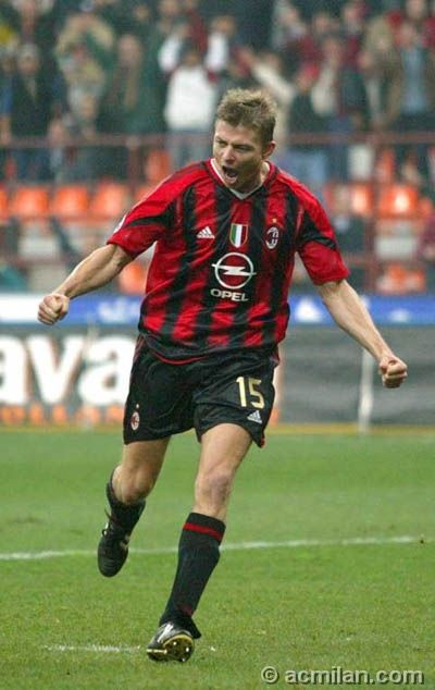 Jon Dahl TOMASSON; (2002-2005)