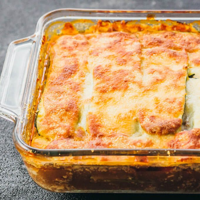 Zucchini Lasagna With Ground Beef Savory Tooth Zucchini Lasagna Recipes Zuchinni Recipes Recipes