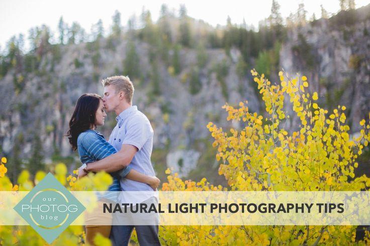 Natural Light Tips
