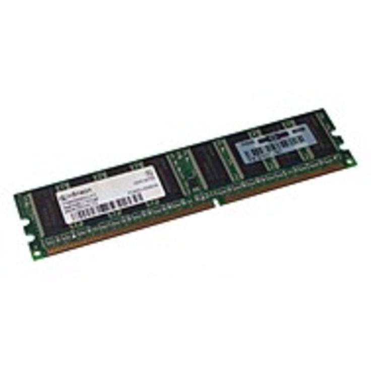 Hynix HYS64D32300HU-5-C 256MB DDR SDRAM Memory Module - 256MB - 400MHz DDR400/PC3200 - DDR SDRAM - 184-pin DIMM
