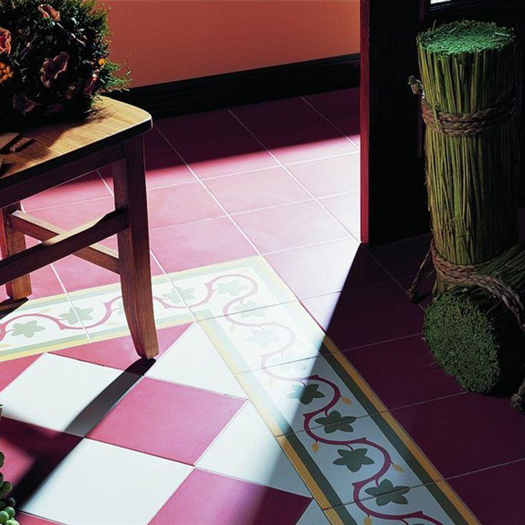 Op zoek naar Keramische Patroontegel Gaudi? Bestel deze en andere patroontegels veilig en voordelig online bij Patroontegelwinkel.nl