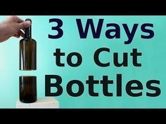 Cheers: 12 DIY's met drankflessen