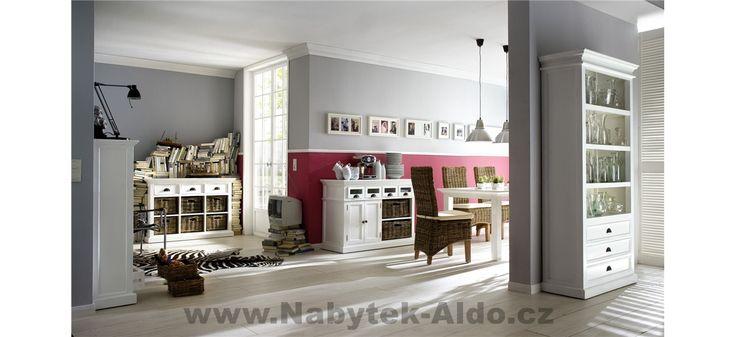Elegance dánského nábytku