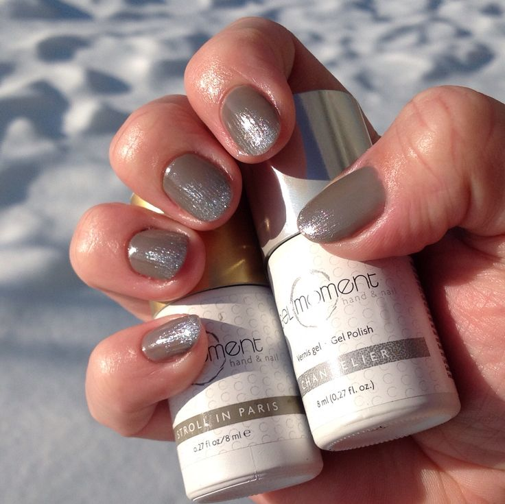 The 67 best GelMoment nails images on Pinterest | Nail polish ...