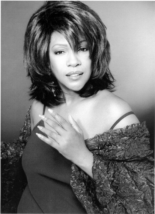 Mary Wilson, Famed Vocalist of The Supremes, Returns to the Suncoast Showroom Jan. 16-17