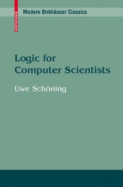 23 best computer logic images on pinterest book outlet computers logic for computer scientists paperback fandeluxe Image collections