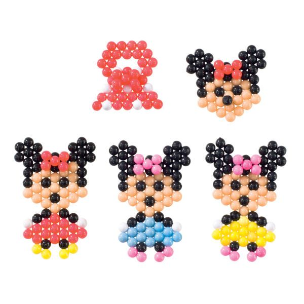 17 best images about aquabeads on pinterest perler bead for Free beados templates