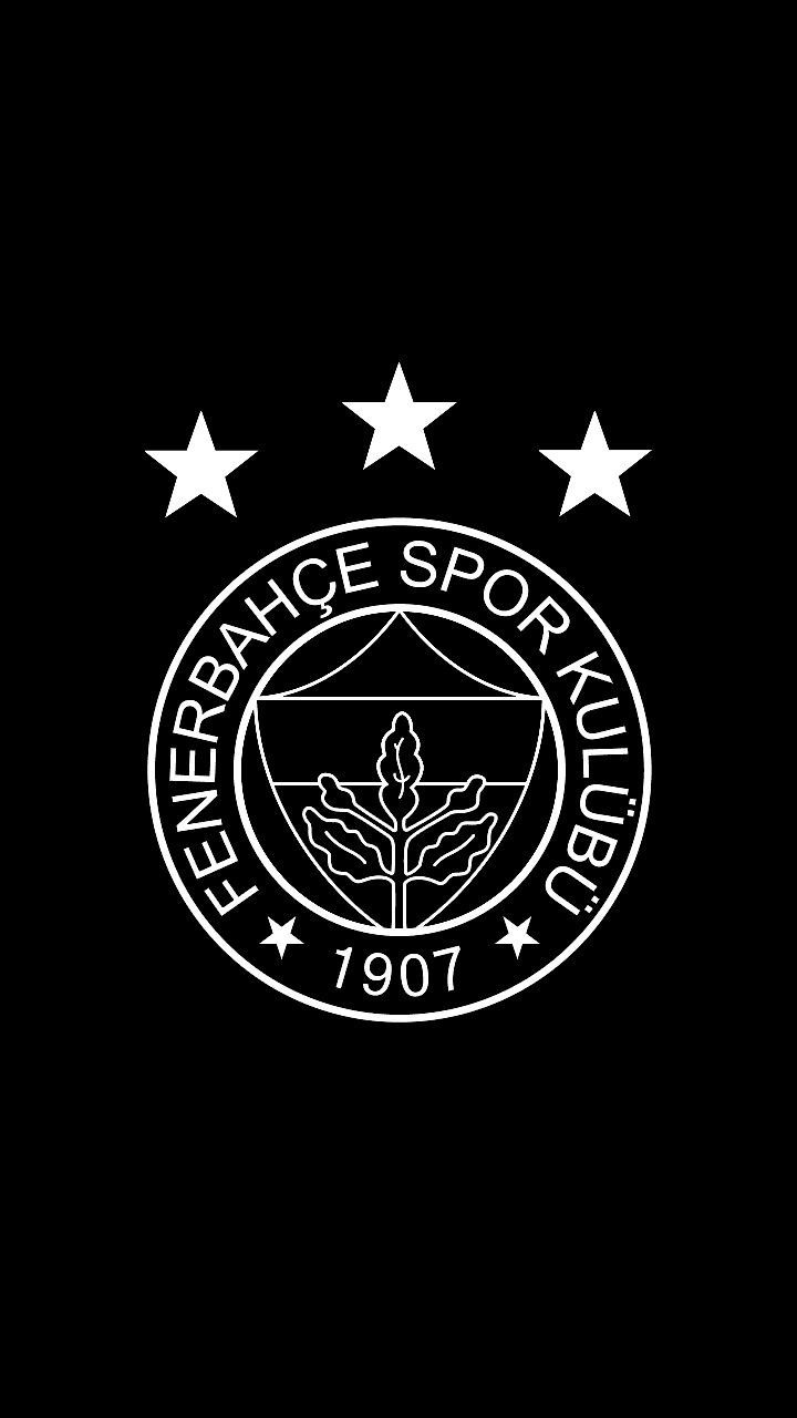 fenerbahce wallpaper for amoled