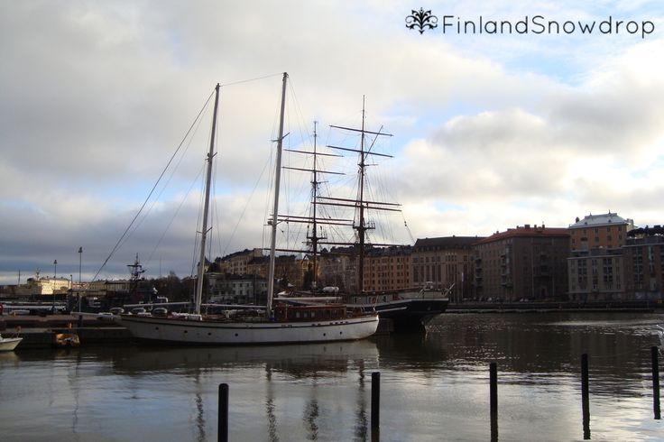 harbor // přístav
