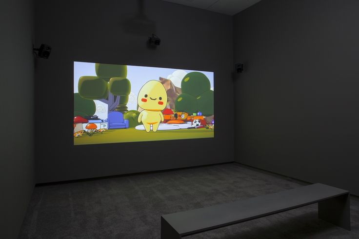 Ed Fornieles at Arsenal Contemporary New York  FEB 22–MARCH 26 • 214 BOWERY