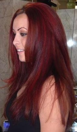 hair color  martinrodriguez.com