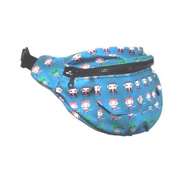 MrGUGU&MissGO ポーランド の ウエストポーチ Star wars bam bag レディース おしゃれ メンズ ユニセックス ブランド 正規品