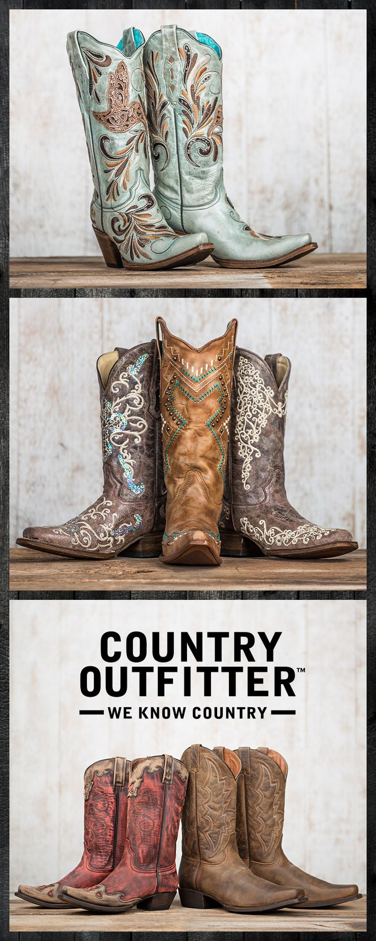 25  best ideas about Camo Cowgirl Boots on Pinterest | Girls ...