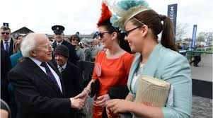 Image result for punchestown festival