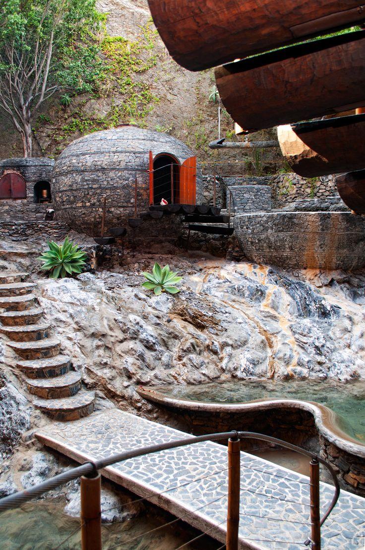 Galería del hotel - El Santuario Resort & Spa - Valle de Bravo - Mexico