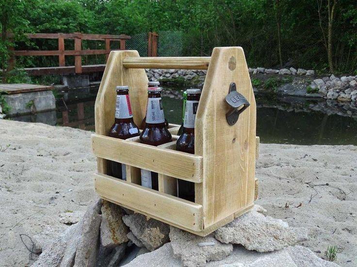 Nosidło na piwo Thar