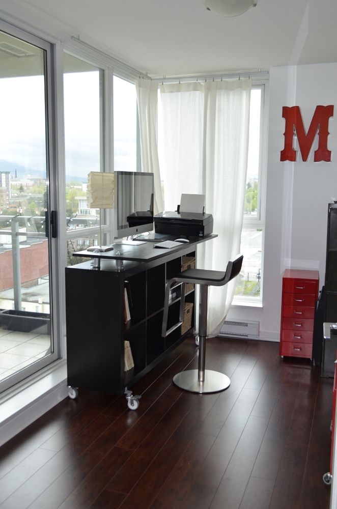 1000 images about his her office on pinterest home for Office design hacks