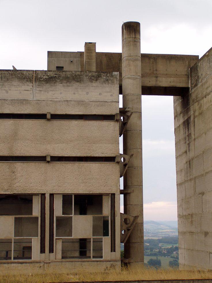 557 best Le Corbusier images on Pinterest Le corbusier, Architects