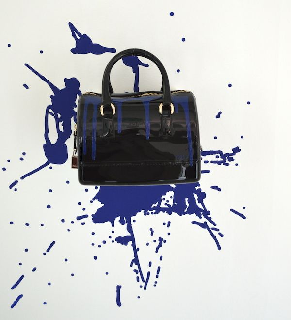 #MFW Furla NeoPop limited edition #SS2015