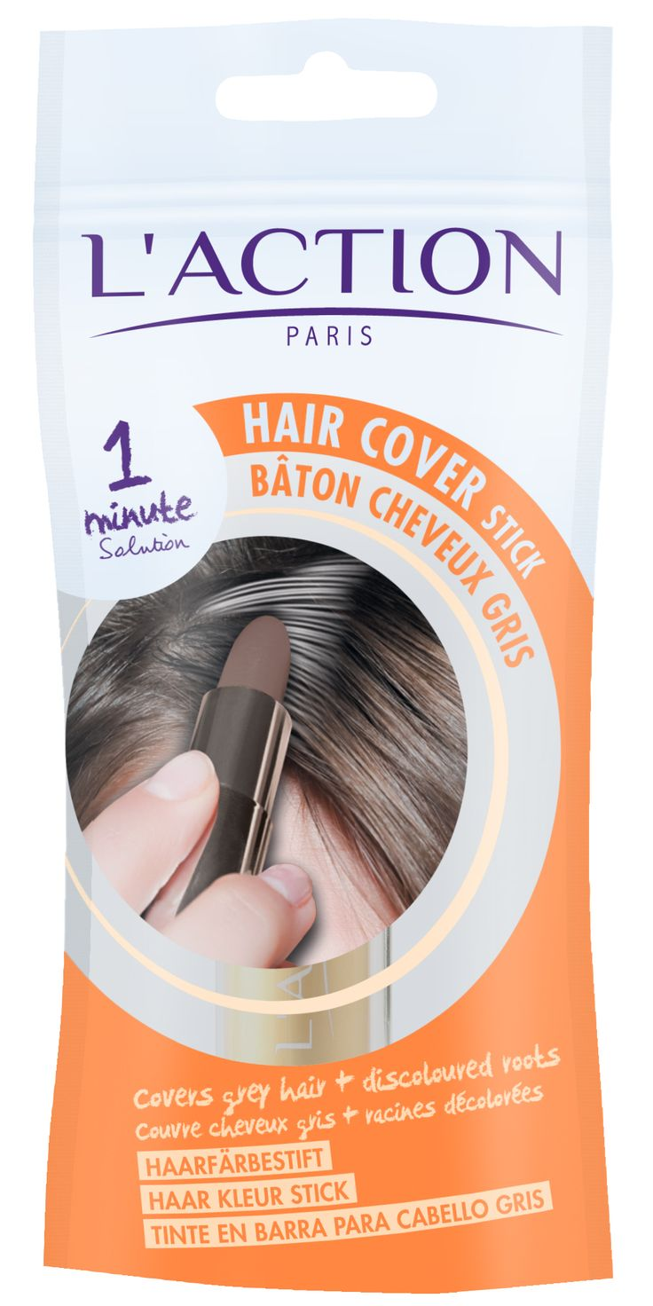 Hair Cover Stick