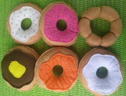 Mmmmmmmmmmmmm+..............................Doughnuts