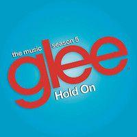 Hold On (Glee Cast Version ft. Adam Lambert & Demi Lovato) by violetglitz on SoundCloud