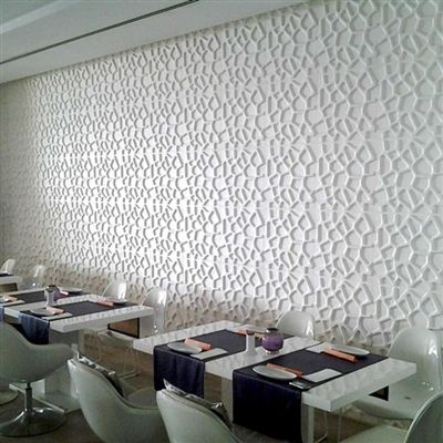 does wallpaper stick on tiles