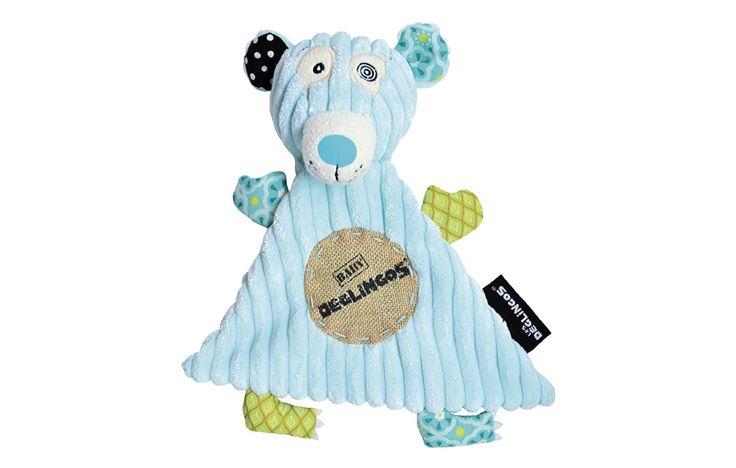 Szundikendő Illicos, a jegesmedve - Deglingos Baby