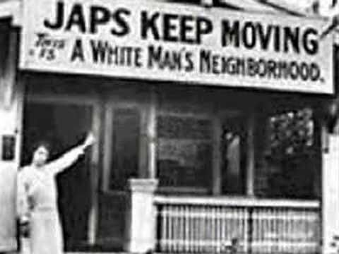 the american shame the internment of japanese americans during world war ii Shame on us 1942 world war ii  during the start of world war ii, many japanese-americans were forced into  on japanese american internment during world war ii.