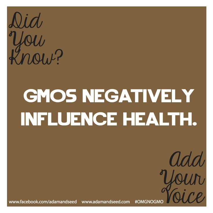 several animal studies indicate serious health risks associated with gm food consumption including infertility immune