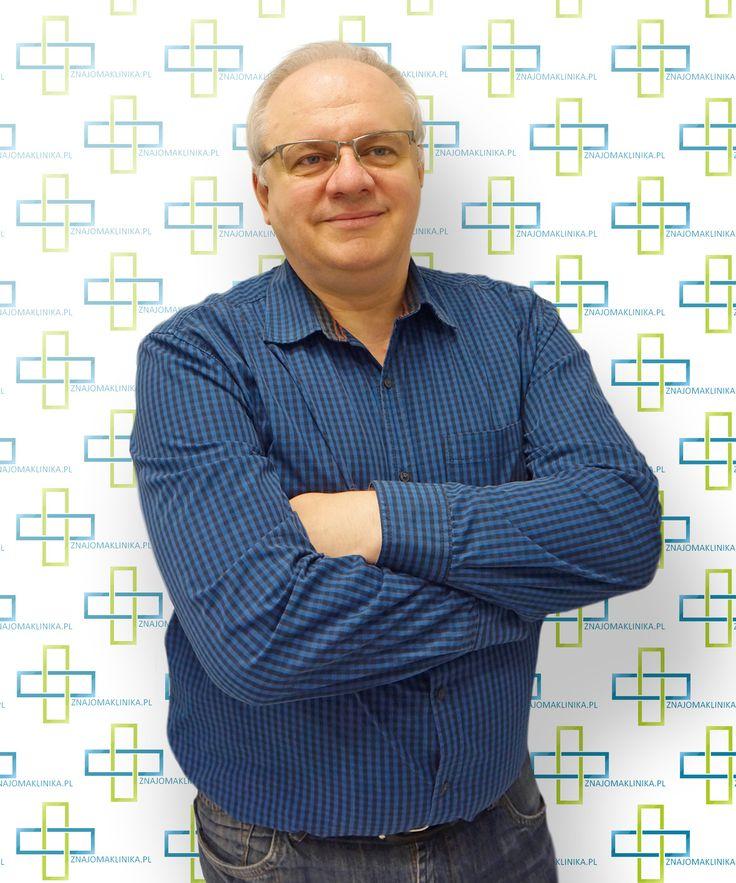 lek. Robert Lechowicz Radiolog Wykonuje badania ultrasonograficzne: jamy brzusznej, tarczycy, ślinianek, jąder, piersi, tkanek miękkich, badania dopplerowskie tętnic szyjnych i kręgowych ...