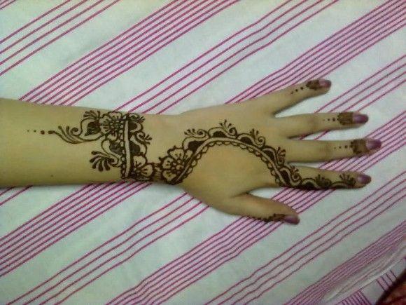 Eid- ul- Adha Stylish Mehndi Designs Collection For Girls : Mehndi Designs Latest Mehndi Designs and Arabic Mehndi Designs