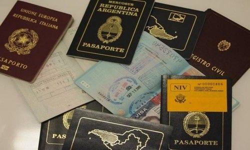 ¿Qué pasa si al viajar perdemos nuestra documentación?