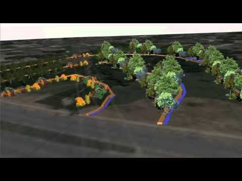 Permaculture Design Course Design Project - YouTube