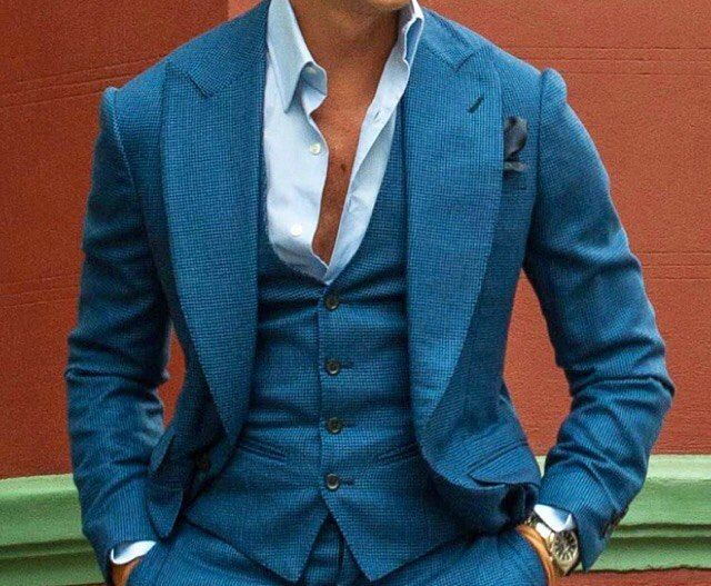 Mens classic suits