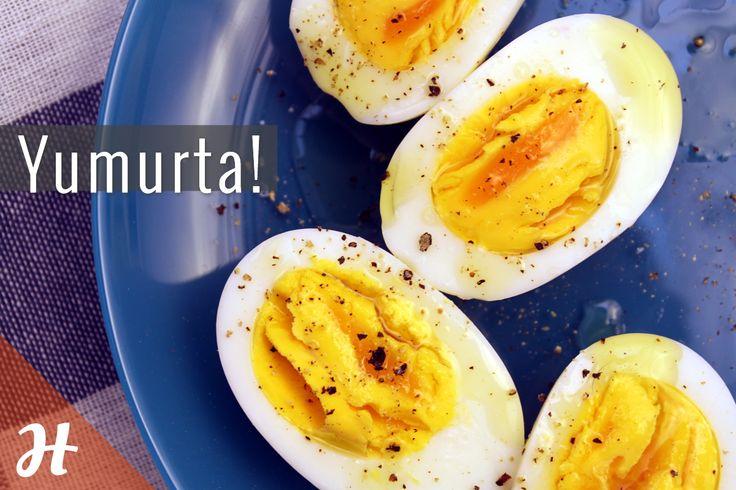 Rafadan, kayısı, sert... Peki kaç dakika haşlıyorduk?  Detaylar Yumurta bölümünde: http://www.hobiyo.com/kurslar/temel-mutfak-teknikleri-k1