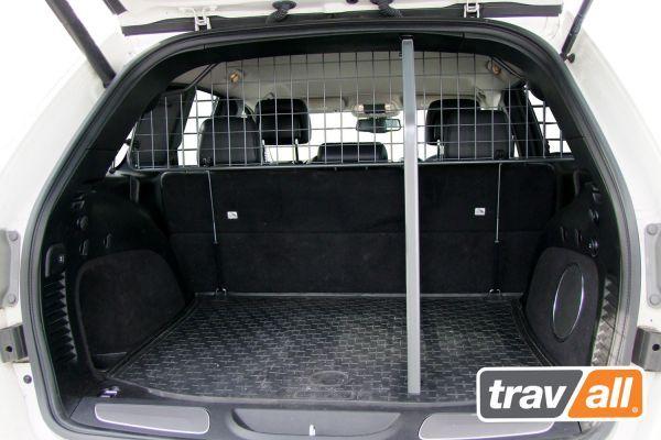 Divider for Jeep Grand Cherokee 2011 onwards #dogguardsrus