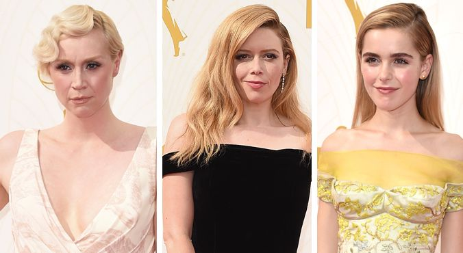 The accessory you might've noticed was absent on the Emmys red carpet. #RIPSprayTans