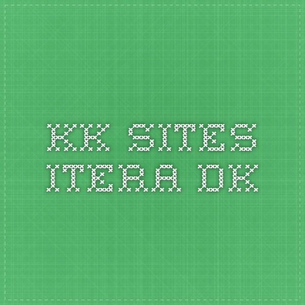 kk.sites.itera.dk