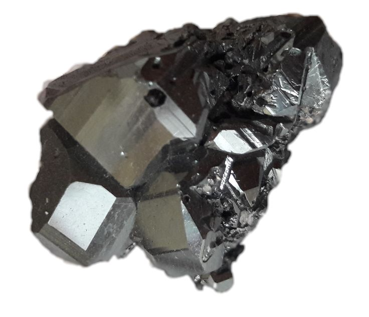 Hematite from the Kalahari Manganese Fields - Part of the Cape Minerals private collection!