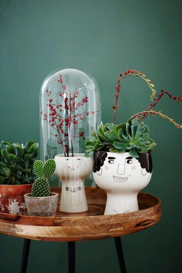 interior tips - find the perfect indoor planter - indoor plants - #greendesign #urbanjungle ITALIANBARK interior design blog