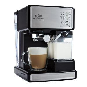 portable cappuccino maker