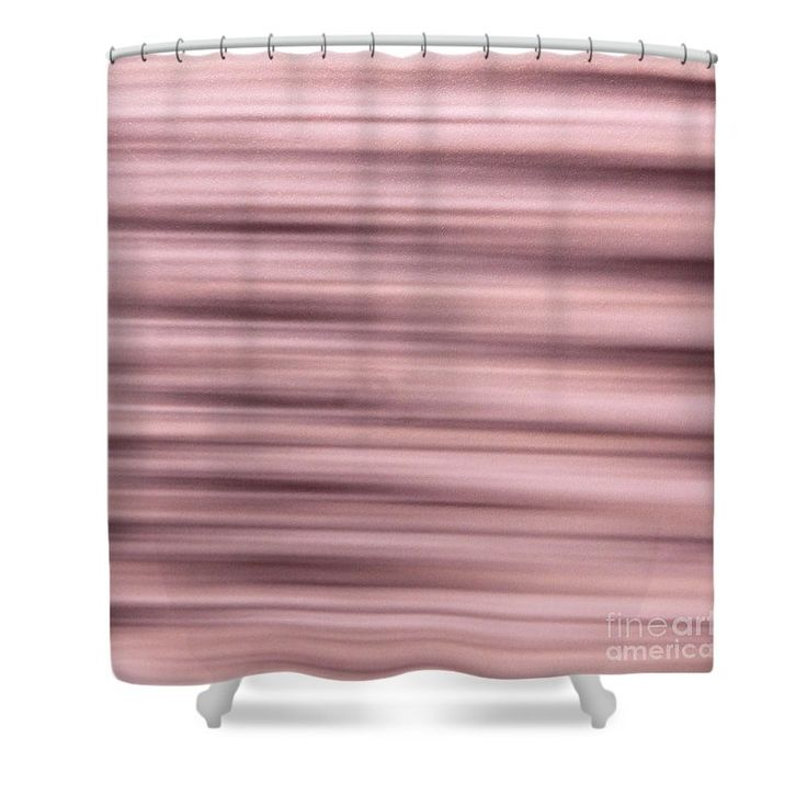 Waves Of Light On The Wall Shower Curtain by Sverre Andreas Fekjan.  This shower…
