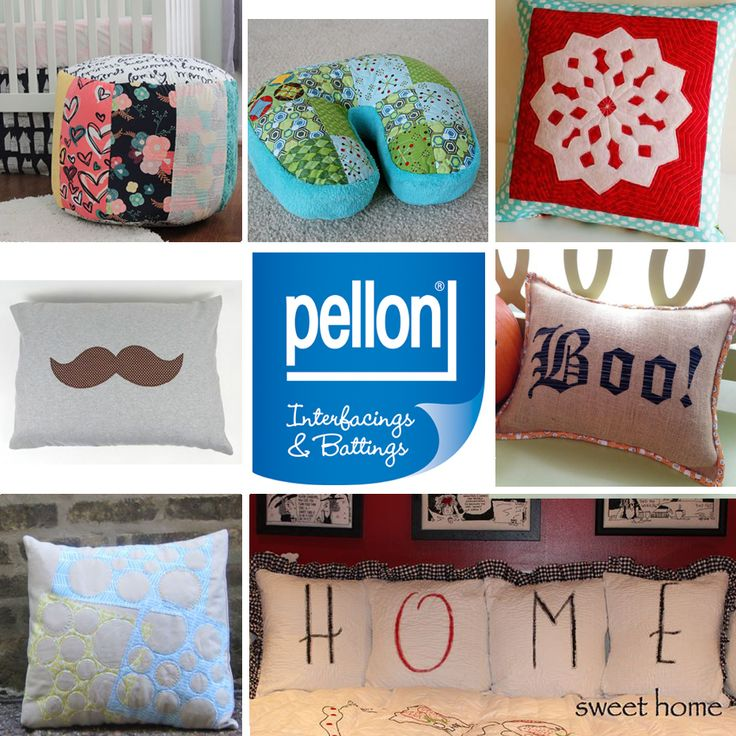 Nancy Zieman's Second Annual Pillow Challenge | Nancy Zieman Blog